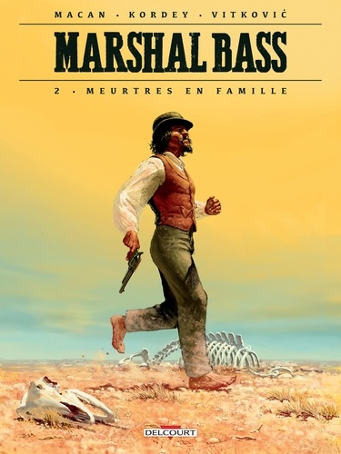 Marshal Bass T02 - 9782413006220 - 10,99 €