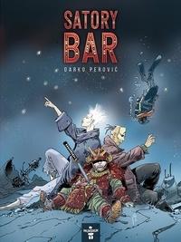 Darko Perovic - Satory bar.