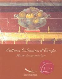 Cultures culinaires dEurope - Identité, diversité et dialogue.pdf