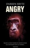 Darren Bryte - Angry.