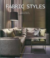 Darren Du et Katy Lee - Fabric styles.