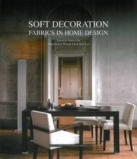 Darren Du - Soft decoration - Fabrics in home design..