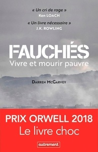 Livres scolaires pdf à télécharger gratuitement Fauchés  - Vivre et mourir pauvre (Litterature Francaise) par Darren McGarvey CHM PDF RTF