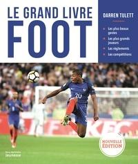 Deedr.fr Le grand livre foot Image