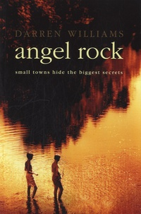 Darren Williams - Angel Rock.