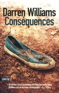 Darren Williams - Conséquences.