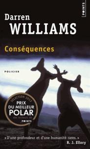 Téléchargements gratuits de manuels d'anglais Conséquences par Darren Williams