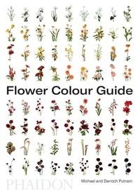 Flower Color Guide - Darroch Putnam |