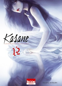 Daruma Matsuura - Kasane, la voleuse de visage Tome 12 : .