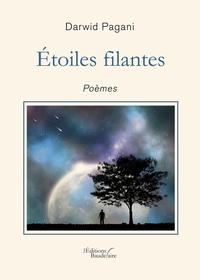 Darwid Pagani - Etoiles filantes.