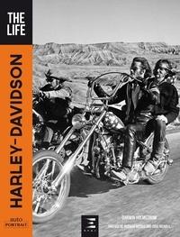 Darwin Holmstrom - Harley-Davidson, the life.