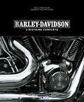 Darwin Holmstrom - Harley-Davidson - L'histoire complète.