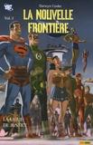 Darwyn Cooke - La Nouvelle Frontière Tome 3 : La Ligue de Justice.