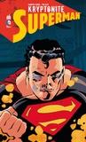Darwyn Cooke et Tim Sale - Superman Kryptonite.