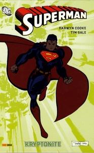 Darwyn Cooke - Superman Tome 1 : Kryptonite.