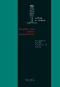 Das bildnerische Denken: Charles S. Peirce.