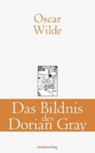 Das Bildnis des Dorian Gray.