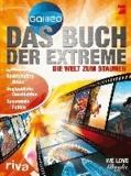 Das Buch der Extreme - Die Welt zum Staunen.