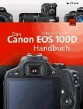 Das Canon EOS 100D Handbuch.