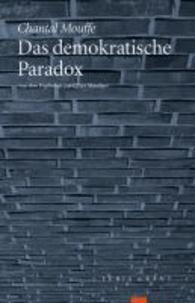 Das demokratische Paradox.