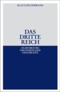 Das Dritte Reich.