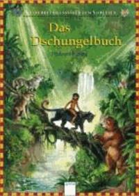 Das Dschungelbuch - Die Mowgli-Geschichte.