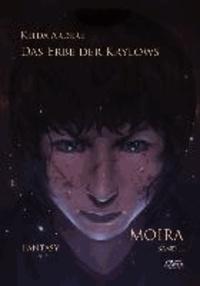 Era-circus.be Das Erbe der Krylows - Moira Band 2 Image