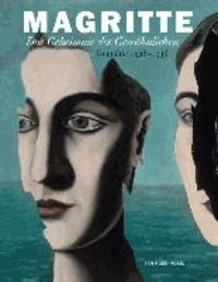 Das Geheimnis des Gewöhnlichen - Gemälde 1926-1938 - Zur Ausstellung im Museum of Modern Art, New York; The Menil Collection, Houston; Art Institute of Chicago.
