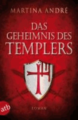 Das Geheimnis des Templers.