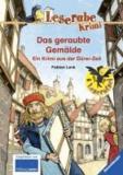 Das geraubte Gemälde - Ein Krimi aus der Dürer-Zeit.