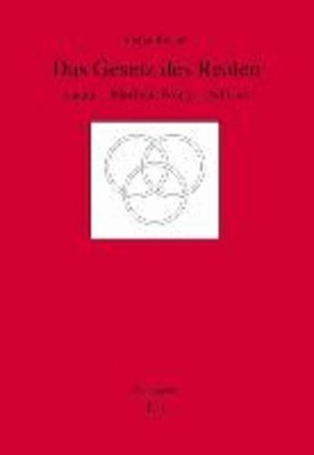 Das Gesetz des Realen - Lacan - Merleau-Ponty - Adorno.