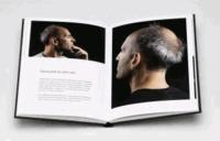 Das Glatzenbuch - Über Leben mit kahlem Kopf: Männer und ihre Glatzen im Portrait.
