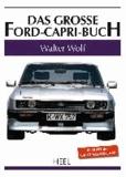 Das große Ford-Capri-Buch.