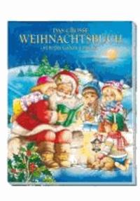 Das große Weihnachtsbuch.
