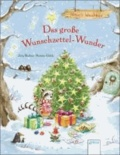 Das große Wunschzettel-Wunder - Wassili Waschbär.