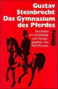 Das Gymnasium des Pferdes.