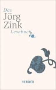 Das Jörg-Zink-Lesebuch.