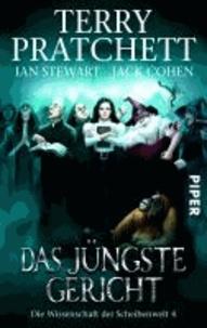 Das Jüngste Gericht - Die Wissenschaft der Scheibenwelt 4.