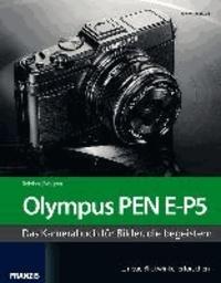 Das Kamerabuch Olympus PEN E-P5.