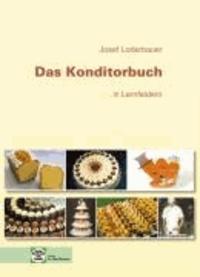 Das Konditorbuch in Lernfeldern.