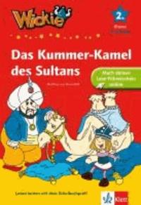 Das Kummer-Kamel des Sultans - 2. Klasse.