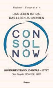 Das Leben ist da, das Leben zu mehren - Konsumentensolidarität - Jetzt.