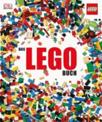 Das LEGO Buch.
