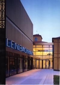 Das Lenbachhaus-Buch - Geschichte, Architektur, Sammlungen.