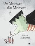 Das Monster aller Monster.