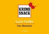 Das Monster (KrimiSnack) - KrimiSnack.