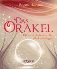 Das Orakel - Hilfreiche Antworten für alle Lebenslagen.