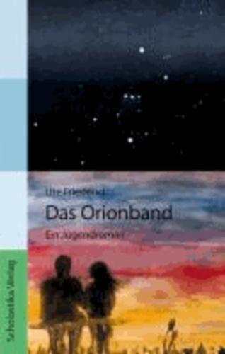 Das Orionband.