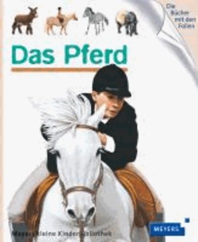 Das Pferd.