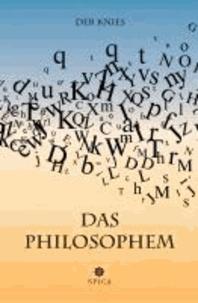 Das Philosophem.